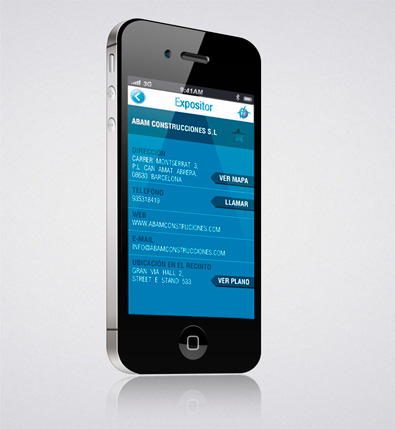 video presentacion app
