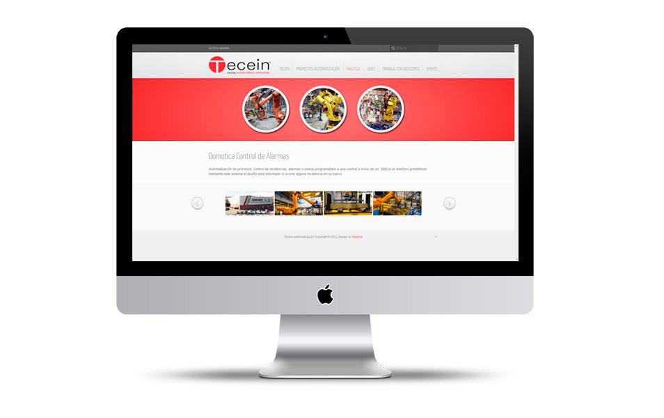 diseño-web-tecein