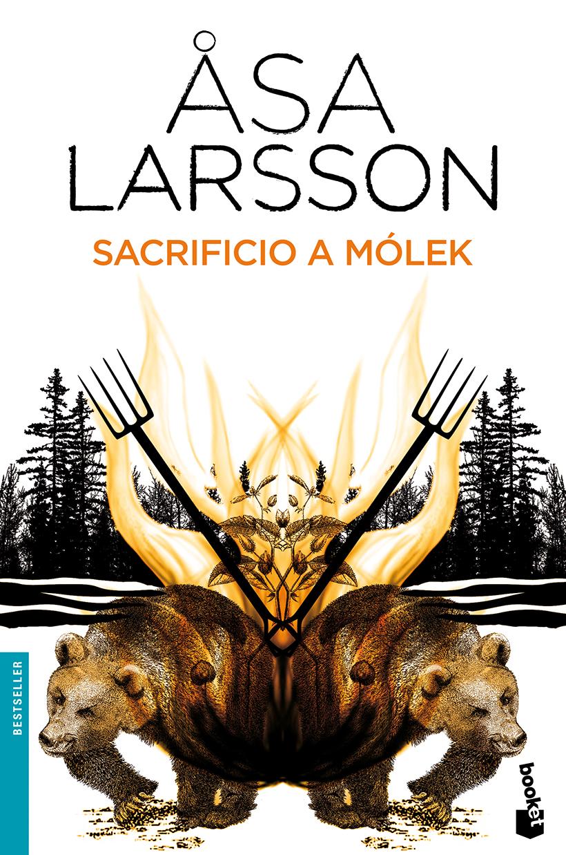 Sacrificio a Molek