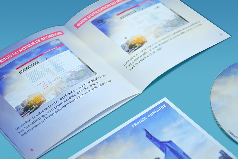 Diseño gráfico librito